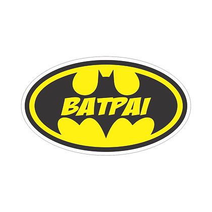 Adesivo BatPai