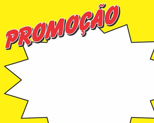 Placa Promoção 2