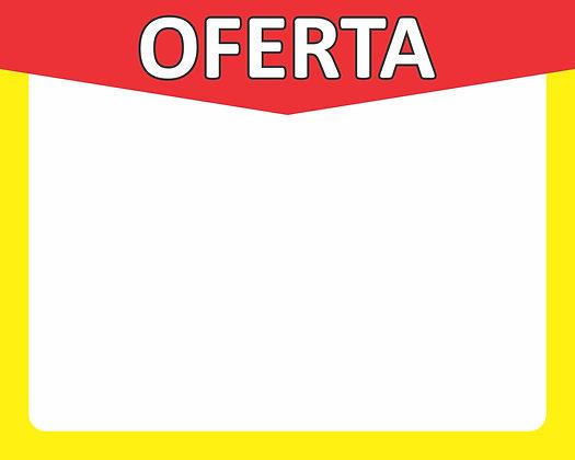 Placa Oferta 1