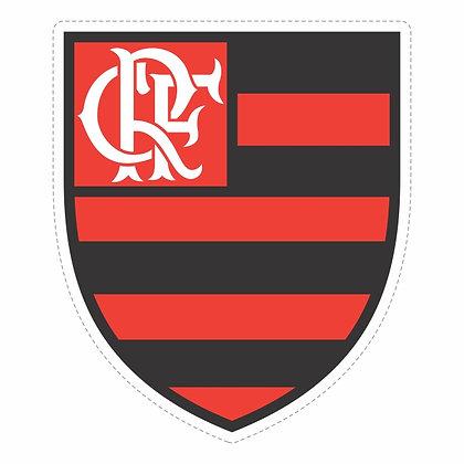 Adesivo Times - Flamengo RJ