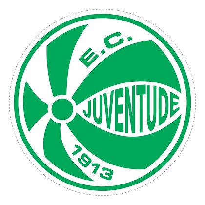 Adesivo Times - Juventude RS