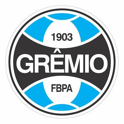 Adesivo Times - Grêmio RS