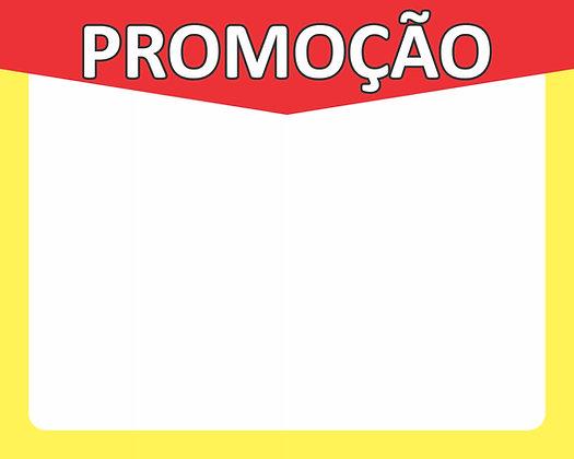 Placa Promoção 1