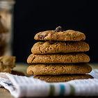 Cookies by Beema Honey