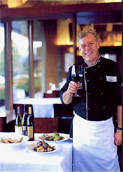 Steve Barton -Executive Chef