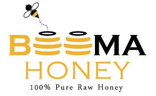 Beema honey contact page