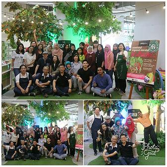 Komunitas Organik Indonesia