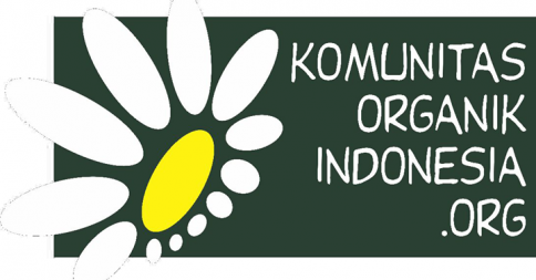 white flower by Komunitas Organik Indonesia
