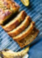 honey and banana bread recipe