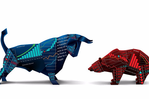 BULL vs BEAR SPY Trading