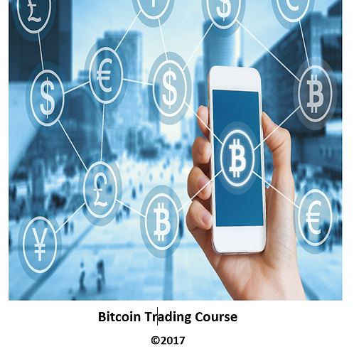 Bitcoin Trading Course DOWNLOAD