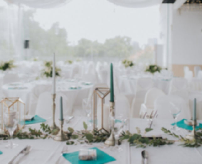 wedding styling singapore