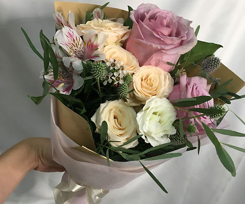 Flower workshop singapore