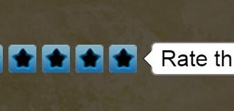 Добавлена система рейтинга материала
