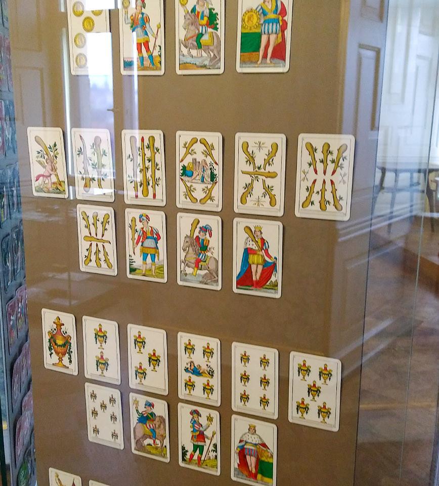 Altenburg Spielkartenmuseum