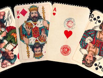 Первая Национальная фабрика игральных карт (Гродно)