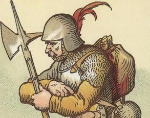 """""""Deutsche Spielkarte"""" (T.O. Weigel)"""