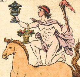 Мифологические карты