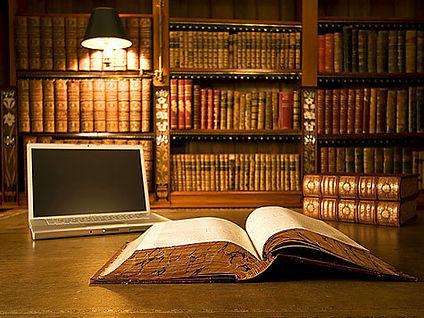 Библиотека Российского карточного общества