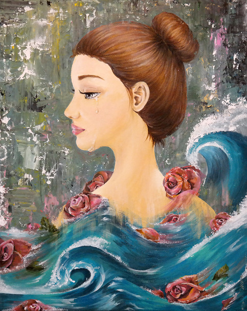 The Sorrow of Beauty