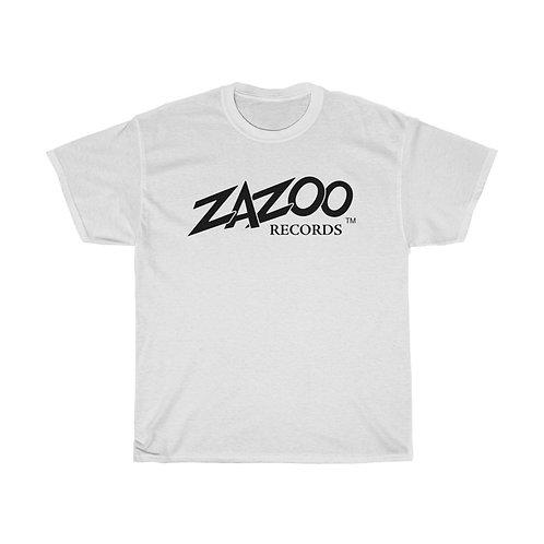 Unisex Zazoo Records Tshirt