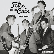 felix and the cats
