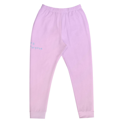 Qeuyl CC LEAP Men's Joggers