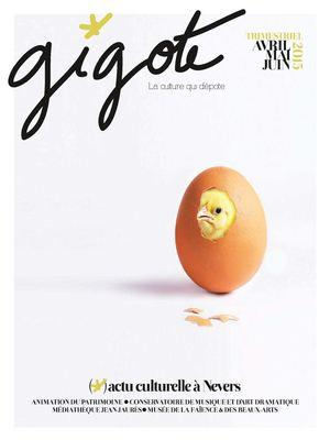 Gigote (fondation 58)