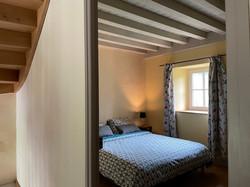 Vue chambre double Céline