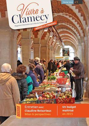 Vivre à Clamecy (fondation)