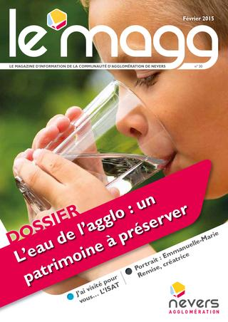 Nevers Agglo Magazine (58)