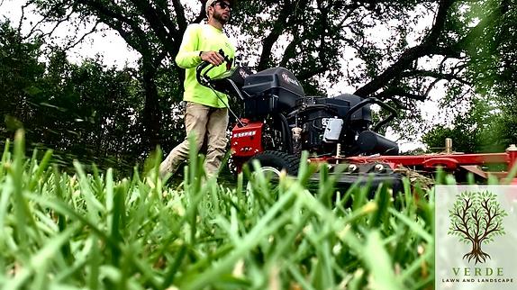 Verde Lawn & Landscape LLC - Austin Texas Landscape Maintenance and Installation