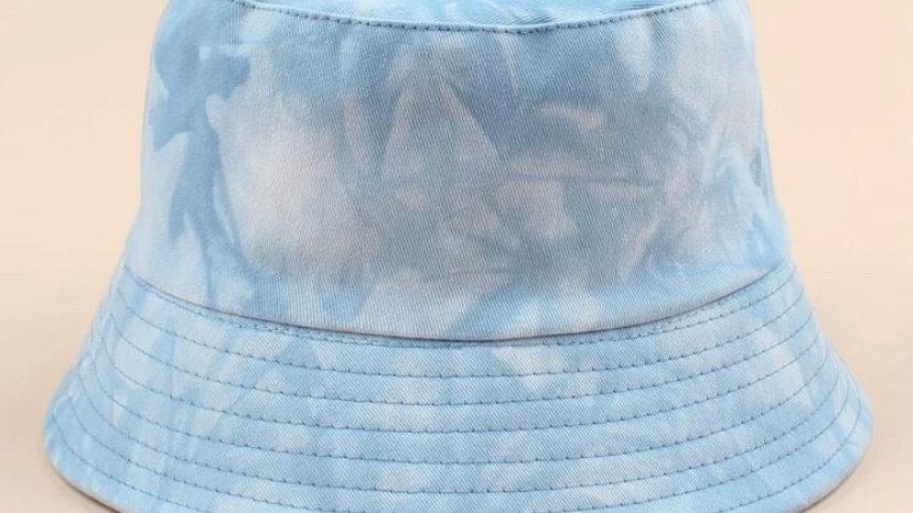 Bucket Hat (Baby Blue)