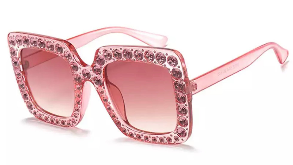 Glow Up (Pink)