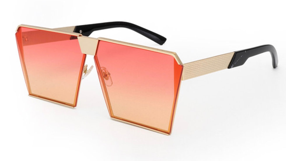 VIP (Orange/Red Mirror Lens)