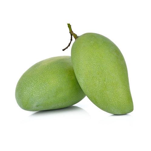 Mango Green