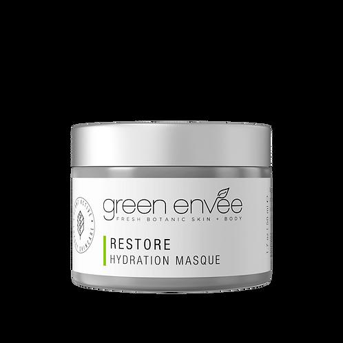 Green Envee RESTORE HYDRATION MASQUE 50ML