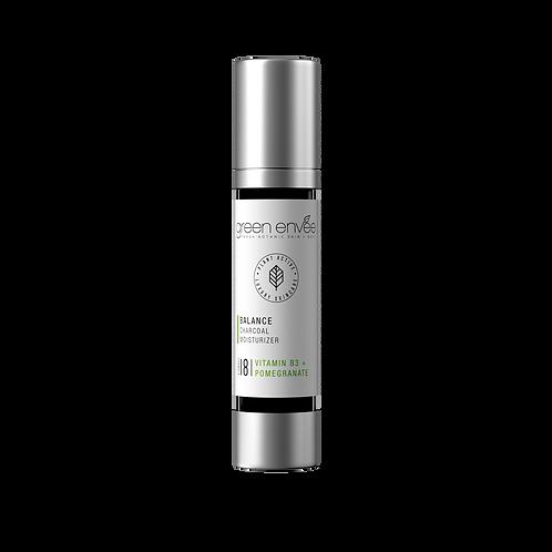 Green Envee BALANCE CHARCOAL MOISTURIZER 50ML