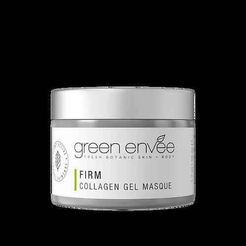 Green Envee FIRM COLLAGEN GEL MASQUE 50ML