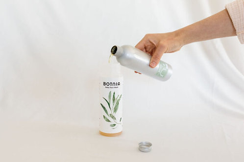 Botnia REFILL Daily Face Wash