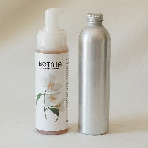 Botnia REFILL  Renewing Face Wash