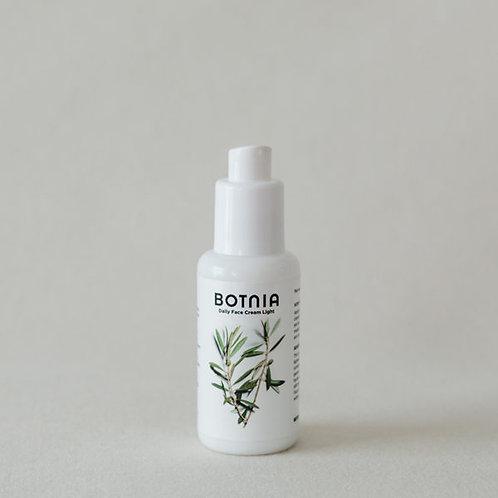 Botnia Daily Face Cream LIGHT