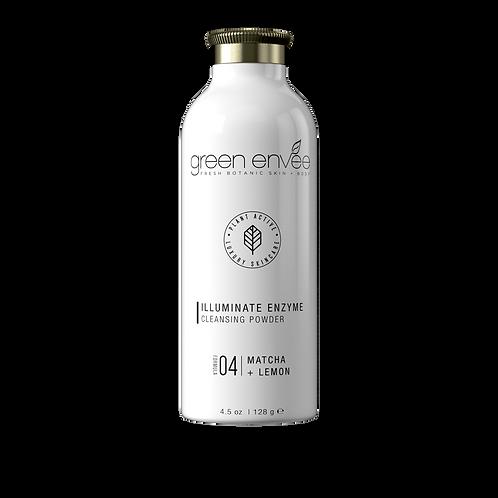 Green Envee Illuminate Enzyme Cleanser