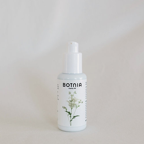 Botnia's Clarity Oil