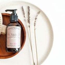 Apoterra Tulsi Rejuvenating Oil with Lavender + Evening Primrose