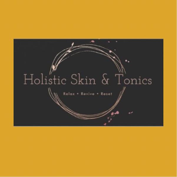 Holistic Skin & Tonics Open House