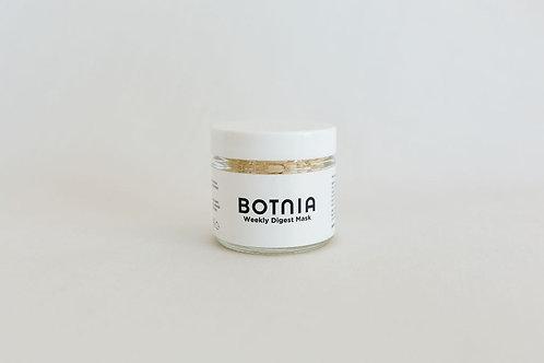 Botnia Weekly Digest Mask