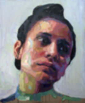 3061_Thomas_Roche_112x137_Oil_on_Canvas.