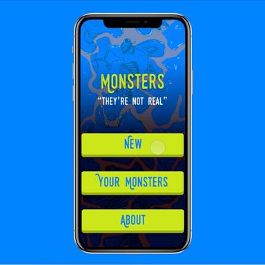 Monsters App