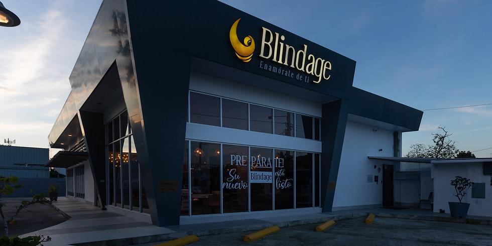 Tratamiento Blindage